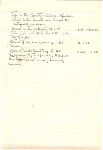 ARG handwritten service record - incl. school pt2
