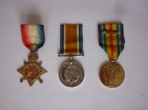 D GILL medals large obverse (copyright GILL 2012 all rights reserved)
