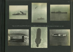 GTG photo album - p.17 (copyright GILL 1916/2010 all rights reserved)