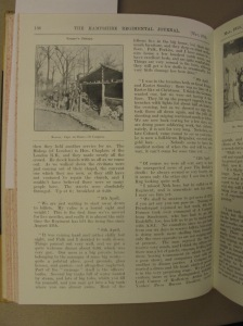Letters from the Front, April 1915 - RJ May 1915 p138