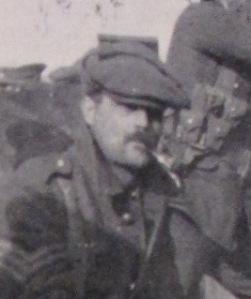 Sergeant Budden