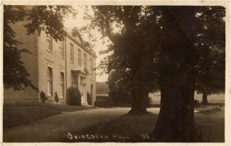 Ovingdean Hall
