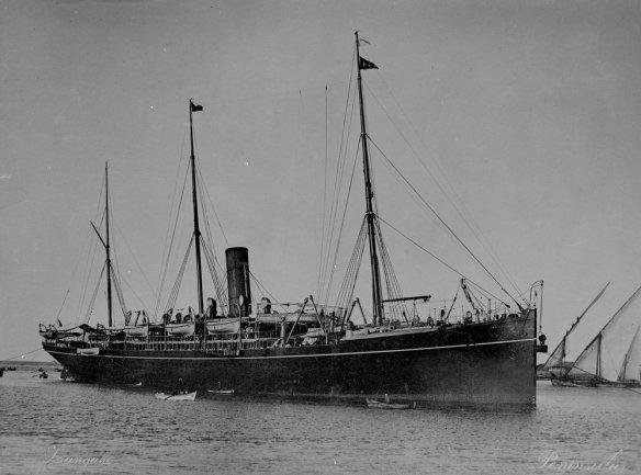 SS Peninsular